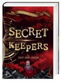 Zeit der Jäger / Secret Keepers Bd.2