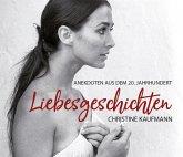 Liebesgeschichten, 3 Audio-CD