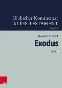 Exodus 7,1-15,21