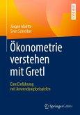 Ökonometrie verstehen mit Gretl (eBook, PDF)