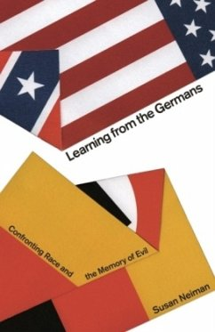 Learning from the Germans - Neiman, Susan