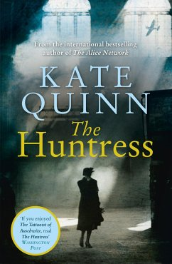 The Huntress - Quinn, Kate