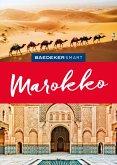 Baedeker SMART Reiseführer Marokko (eBook, PDF)