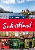 Baedeker SMART Reiseführer Schottland (eBook, PDF)