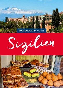 Baedeker SMART Reiseführer Sizilien (eBook, PDF) - Behrmann, Andrea