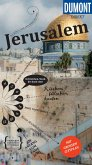 DuMont direkt Reiseführer Jerusalem (eBook, PDF)
