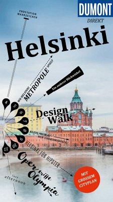 DuMont direkt Reiseführer Helsinki (eBook, PDF) - Quack, Ulrich; Rixen, Judith