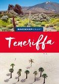Baedeker SMART Reiseführer Teneriffa (eBook, PDF)