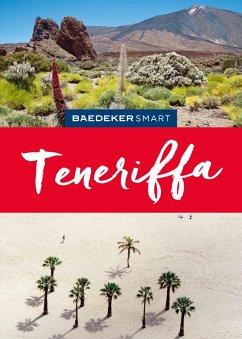 Baedeker SMART Reiseführer Teneriffa (eBook, PDF) - Goetz, Rolf