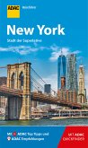 ADAC Reiseführer New York (eBook, ePUB)