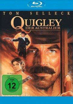 Quigley Der Australier (Blu-Ray)