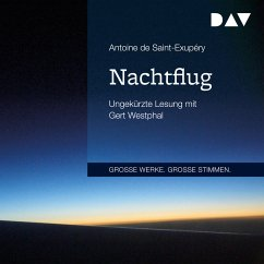Nachtflug (MP3-Download) - Saint-Exupéry, Antoine de
