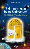 Reklamationen beim Universum (eBook, ePUB)