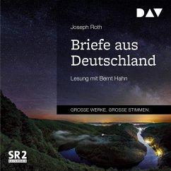 Briefe aus Deutschland (MP3-Download) - Roth, Joseph