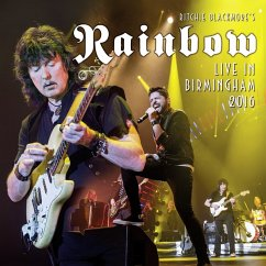 Live In Birmingham 2016 (Limited 3lp) - Rainbow