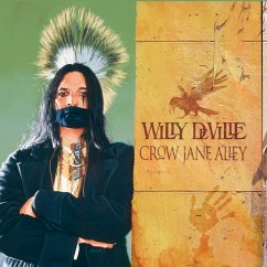 Crow Jane Alley (Limited Lp+Cd) - Deville,Willy