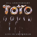25th Anniversary-Live In Amsterdam (Ltd.2lp+Cd)