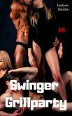 Swinger Grillparty (eBook, ePUB)