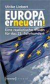Europa erneuern! (eBook, PDF)