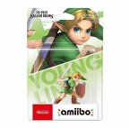 amiibo Junger Link Super Smash Bros. Collection