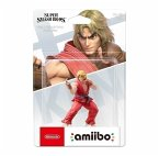 amiibo Ken Super Smash Bros. Collection