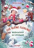 Weihnachten im Littelwald / Der kleine Flohling Bd.2
