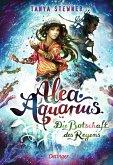 Die Botschaft des Regens / Alea Aquarius Bd.5