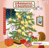 O Besenstiel, o Besenstiel!, 2 Audio-CD