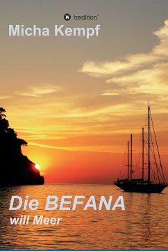 Die Befana will Meer (eBook, ePUB) - Kempf, Micha