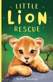 Little Lion Rescue (eBook, ePUB)