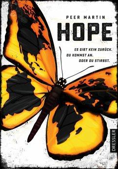 Hope - Martin, Peer