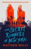 The Secret Runners of New York (eBook, ePUB)
