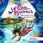 Weihnachten mit der Alpha Cru / Alea Aquarius Erstleser Bd.3 (1 Audio-CD)