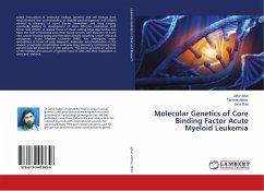 Molecular Genetics of Core Binding Factor Acute Myeloid Leukemia