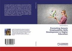 Promoting Generic Employability Skills Development in Higher Education