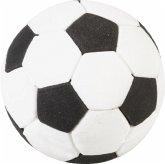Brunnen Radiergummi Fußball