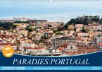 Paradies Portugal (Wandkalender 2020 DIN A2 quer)