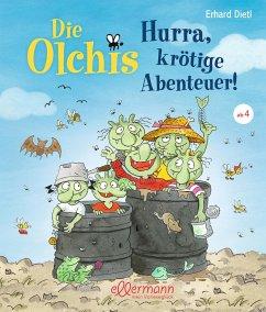 Die Olchis - Dietl, Erhard