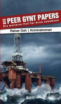 Buch-Reihe Arne Jakobson