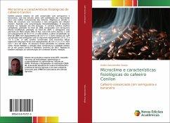 Microclima e características fisiológicas do cafeeiro Conilon