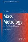 Mass Metrology (eBook, PDF)