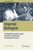Imperial Biologists (eBook, PDF)