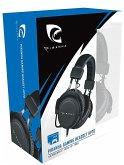 PIRANHA GAMING HEADSET HP70, Kopfhörer für Online-Gaming