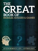 The Great Book of Riddles, Quizzes and Games (eBook, ePUB)