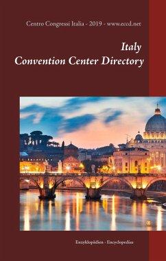 Italy Convention Center Directory (eBook, ePUB)