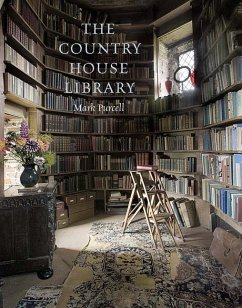 Country House Library - Purcell, Mark