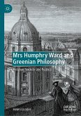 Mrs Humphry Ward and Greenian Philosophy (eBook, PDF)