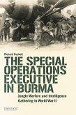 The Special Operations Executive (SOE) in Burma (eBook, PDF)