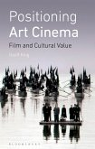 Positioning Art Cinema (eBook, ePUB)