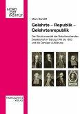 Gelehrte - Republik - Gelehrtenrepublik (eBook, PDF)